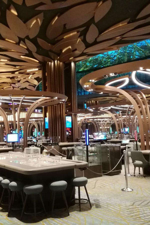 Genting Sky Casino, Pahang, Malaysia